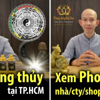 Cover Xem phong thuy 2