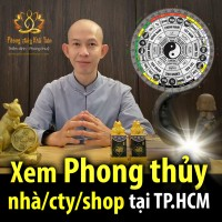 Cover Xem phong thuy