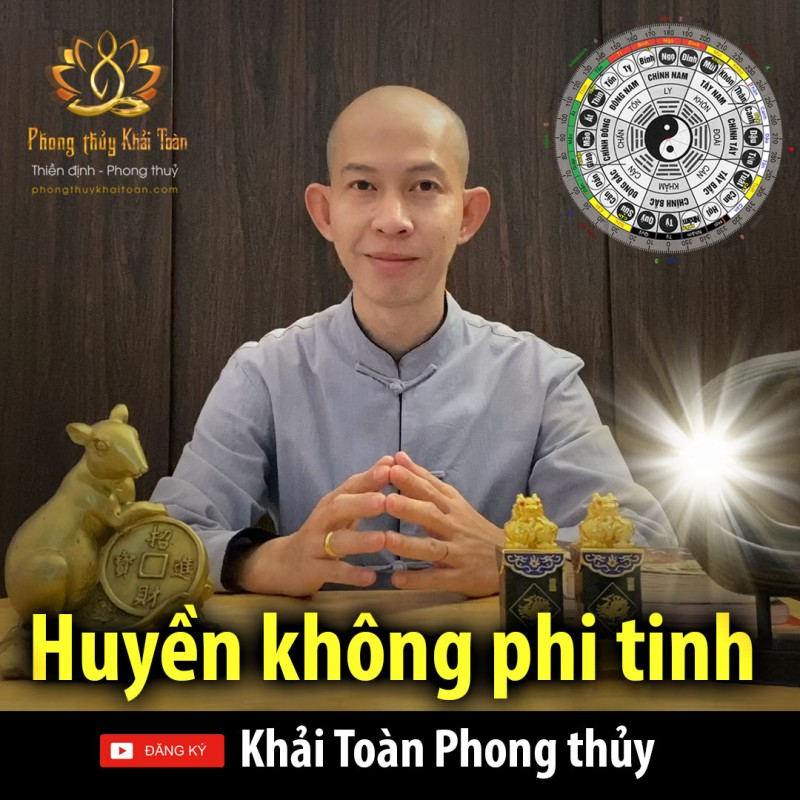 Cover Xem phong thuy Cover 2